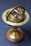 starożytny astrolabium Obrazy Royalty Free