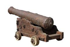 starożytny cannon Obraz Stock