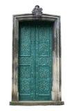 starożytny drzwi Fotografia Royalty Free
