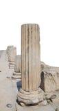 Starożytny Grek agora Zdjęcie Stock