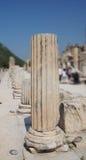Starożytny Grek agora Zdjęcia Stock