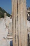 Starożytny Grek agora Obraz Royalty Free