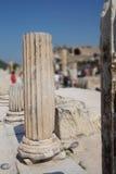 Starożytny Grek agora Obrazy Royalty Free
