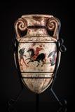Starożytny Grek waza Zdjęcia Stock