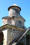 starożytny klasztor Zdjęcia Royalty Free