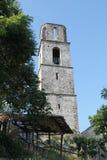 starożytny klasztor Obrazy Stock