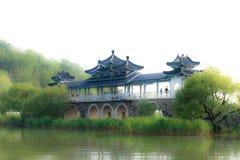 starożytny most Zdjęcie Stock