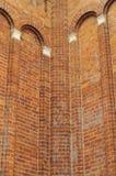 starożytny mur Obraz Royalty Free