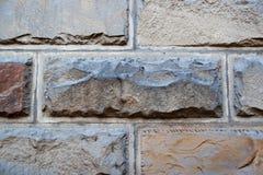 starożytny mur zdjęcia royalty free