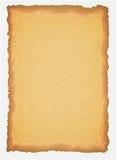 starożytny papieru Zdjęcia Royalty Free