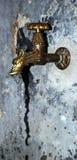 starożytny pat Zdjęcie Royalty Free