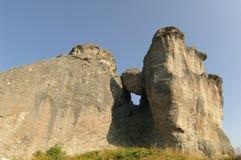 starożytny sanktuarium Fotografia Royalty Free