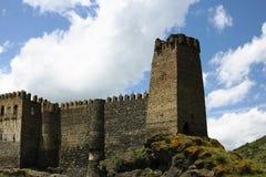 starożytny zamek Obraz Stock