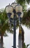 Staromodna latarnia Obrazy Royalty Free