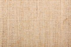 Staromodna tekstylna tekstura Obraz Stock