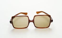 Staromodni okulary przeciwsłoneczni Zdjęcie Royalty Free