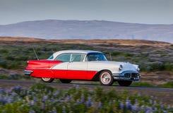Staromodny samochód obraz stock