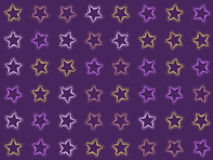 Starry background. Holiday and festive starry background Stock Images