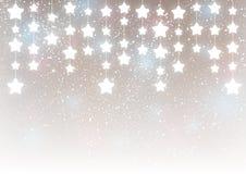 Starry background Stock Photos