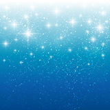 Starry background. For Your design Stock Photography