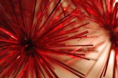 starry blur Arkivfoto