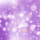 Starry festive fantasy. Beautiful festive fantasy,  Christmas background with stars Royalty Free Stock Photos