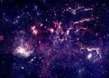 Starry Night Stock Photos