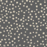 Starry night pattern Royalty Free Stock Photos