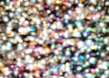 Sparkle Stars Background Royalty Free Stock Image