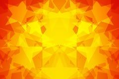 starry serie Arkivbild