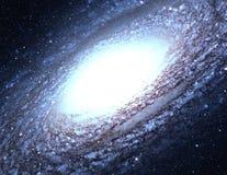 starry sky Royaltyfri Foto