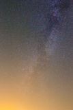 Starry sky background Royalty Free Stock Images