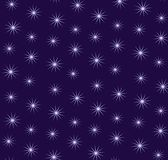Starry sky background Royalty Free Stock Image