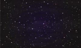 Starry sky Stock Photography