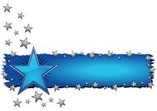 Stars_04 Royalty Free Stock Images