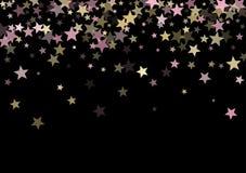 Stars6 ilustração do vetor