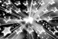 Stars Royalty Free Stock Images