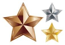 Free Stars Royalty Free Stock Photos - 18143498