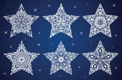 Stars. Royalty Free Stock Image