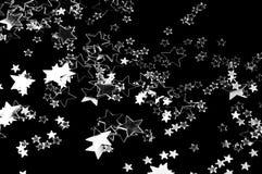 The stars. Stock Photos