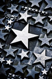 Stars Royalty Free Stock Photos