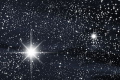 Stars Stock Photography