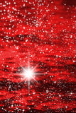 Stars. Space. A congestion of stars. Astronomy background galaxy Royalty Free Stock Images