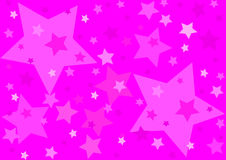Stars background Royalty Free Stock Photo