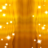 Stars on a background Royalty Free Stock Photo