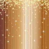 Stars on background Stock Image