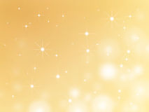 Stars Christmas Background Royalty Free Stock Photo