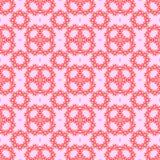 Stars circles texture Royalty Free Stock Image