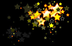 Stars el fondo libre illustration