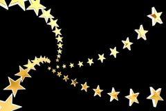Stars el fondo Imagen de archivo libre de regalías